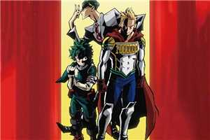 Boku No Hero Academia - 68 mkv 720p 10bit Dual-Audio 2019 My Hero Academia S4 - 05