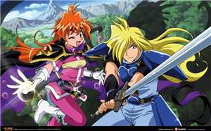Slayers 01-26 BD 720P x264 10bit AAC