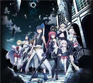 Trinity Seven - Ep01-12 + OVA + Movie RepoAnime BD 1080p x264 AAC Eng Sub Batch