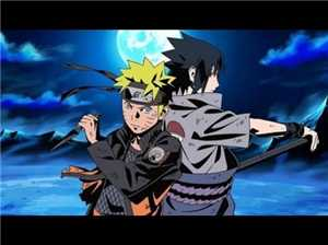 Naruto Shippuden 329 480p English subbed $M@nI$
