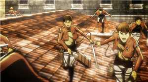 Attack on Titan 1-25 1080p.BRrip.x264.Dual-Audio xRed